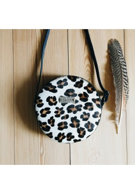 SUN Bag Leopardo