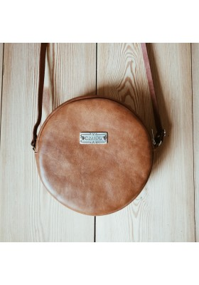 SUN Bag Coñac